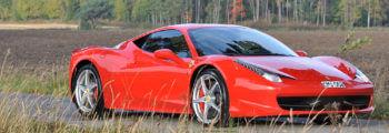 Ferrari 15 km