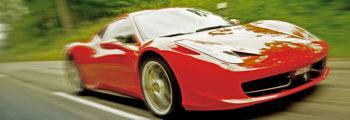 Ferrari 8 km